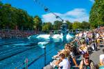 Jever Fun WAKE THE LINE powered by Nissan 2016 - Pic by Philip Gotzel