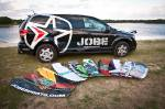 Jobe Wakeboard Talent Tour 2011 - Stop #2 - Blue Bay Heede