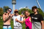 Wake Masters 2015 - Olympiapark Muenchen